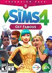 The Sims 4 Get Famous (Pack/Global)