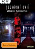 Resident Evil Origins Collection (Global)
