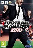 Football Manager 2018 (VN)