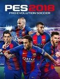 Pro Evolution Soccer 2018 (Global)