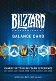 Battle.net - Prepaid game card balance (SEA)
