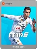 FIFA Soccer 2019 (Global)