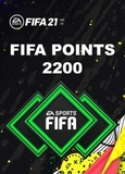 FIFA Soccer 2021 - 2200 UT Point(Global)