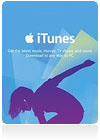 iTunes (JP) Gift Card