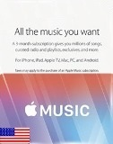 Apple Music Membership (US)