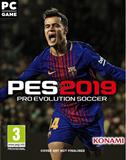 Pro Evolution Soccer 2019 (Global)