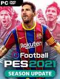 eFootball PES 2021 (Global)