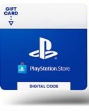 Playstation Network Card 20$ SGD