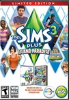 Sims 3 : Island Paradise Limited (Global)