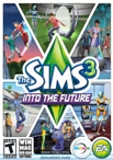 Sims 3 Into The Future Limited Edition (Global)