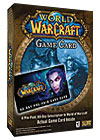 World of Warcraft 60 Days Pre-Paid Game Card (US)